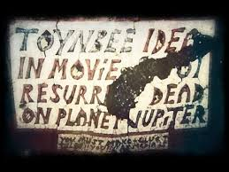 resurrect dead the mystery of the toynbee tiles youtube