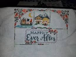 Frosted Pumpkin Stitchery Woodland Sampler by Crossstitchforum A Free Forum For Cross Stitchers U2022 View Topic