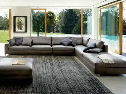 canapé sofa italien canapés modulables italiens design nos coups de cœur