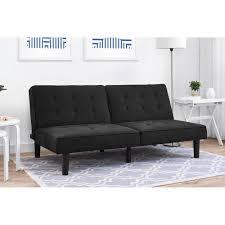 Walmart Black Futon Sofa by Mainstays Contempo Futon Multiple Colors Walmart Com