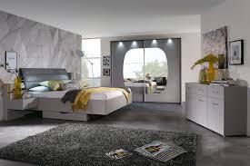 rauch atlanta schlafzimmer grau bett schwebend möbel letz