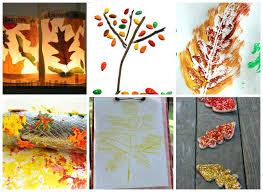 Home Improvement License Application Nj Fall Leaf Crafts For Kids I Heart Arts N Fun And