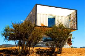 100 Cabins Made From Shipping Containers Infiniski Adapts Its Shipping Container Houses To Suit Local