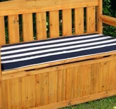 Plastic Garden Storage Bench Seat by Small Garden Storage Bench Benches Outdoor Storage Bench Seat