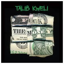 Big Krit Money On The Floor by Discography Talib Kweli