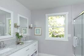 12 Bathroom Paint Colors That Always Look Fresh And Clean   Interior ... 12 Bathroom Paint Colors That Always Look Fresh And Clean Interior Fancy White Master Bath Color Ideas Remodel 16 Bathroom Paint Ideas For 2019 Real Homes 30 Schemes You Never Knew Wanted Pictures Tips From Hgtv Small No Window Color Google Search Inspiration Most Popular Design 20 Relaxing Shutterfly Warm Kitchen In Home Taupe Trendy Colours 2016 Small Unique