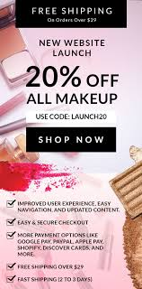 VASANTI COSMETICS CANADA: Celebrate New Website Launch ... Discounts Coupons 19 Ways To Use Deals Drive Revenue Viral Launch Coupon Code 2019 Discount Review Guide Trenzy Commercial Plan 35 Off Code Used Drive Revenue And Customers Loyalty Take Advantage Of The Prelaunch Perk With Coupon Online Store Launch Get Your Early Adopter Full Review Amzlogy Vasanti Cosmetics Canada Celebrate New Website Bar Discount