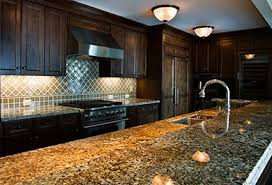 How to Make Granite Countertops Look Smooth and Shiny