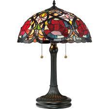 Qvc Tiffany Lamps Uk by Tiffany Lamp Shades Better Lamps