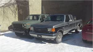 1990 Pickup Truck Elegant 2wd To 4×4 Vs Engine Swap Ford Truck ... 1990 Ford F350 1 Ton Dually Crew Cab Pickup Truck Interior Youtube F250 For Sale Near Cadillac Michigan 49601 Classics On Ford F150 Starter Solenoid Wiring Diagram Luxury 1973 1979 Pickup Truck Item H6930 Sold October 2 V This Old 1992 Xlt Clock Radio Setting The Time Buildup A Budget Build In The Great White North Sale Classiccarscom Cc1089771 Engine Parts F 150 07 21 Crank Fine 1997 Gas Data Diagrams Lariat Extended Medium Cabernet Red Photo