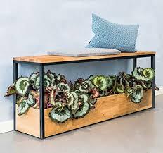 indoga pflanzenmöbel aura für wohnzimmer bad küche und