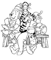 Full Image For Disney Characters Coloring Pages Junior Find This Pin And