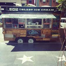 Blast Ice Cream - Los Angeles Food Trucks - Roaming Hunger Blast Ice Cream Los Angeles Food Trucks Roaming Hunger Sandwich Makers Coolhaus To Shutter Their Austin The Scream Truck Home Facebook Where Find The Today In La Free Nbc Southern How Ice Cream Went From One Food Truck Millions Sales Cool Haus Gastronomy Summer 2015 At Venice Beach Yelp Jenis Splendid Creams Modern Glam Disco A 1953 Chevrolet Is Displayed Petersen Automotive