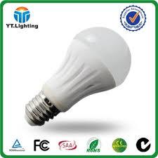3 years warranty 5w home led lighting bulb lifespan 5w e27