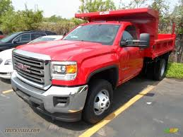2015 GMC Sierra 3500HD Work Truck Regular Cab Dump Truck In Fire Red ... Bigdaddy Dump Truck Lorry With Tipper Cstruction Work Vehicle Car Yellow For Stock Photo Picture Zone In Progress Gifts Grey Building Kennecotts Monster Dump Trucks One Piece At A Time Kslcom Ford Trucks New Jersey Sale Used On Buyllsearch Excavator Loading Sand Into A The Quarry Tri Axle Auto Info Services Loren Pratt Trucking Large Image Free Trial Bigstock Update Driver Seriously Injured In Crash With Truck Dalton Of Moorings Parking Boats