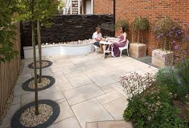 Types Of Natural Stone Flooring by 4 Types Of Natural Stone Perfect For Your Landscape In Nj Le Ed