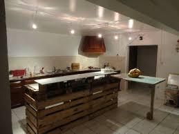 meuble cuisine palette une série de 149 créations à faire à partir de palettes