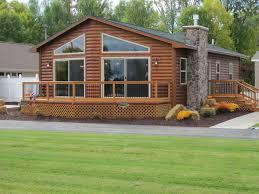 Modular Homes Manufactured Michigan Bestofhouse