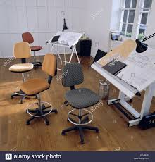 Brown And Gray Swivel Office Chairs In Studio Office With ... Building A Home Recording Studio Chair Say And Sound Spacious Furnished Radio Table Office Chairs Sofa Vion Mesh Transitional Series Supra X Rolling Scene With Coaster Fniture Fnitureall Corrigan Designs Ashwood 18700 Products The Best Office Chair Of 2019 Creative Bloq Fantastic Mixing Charming Best Plans Cosm Designed By 75 For Herman Miller Takes Us 6599 Fashion Mid Back Height Adjustable Armless Basic Faux Leather Computer Task 360 Degree Swivelin Conch Ding Armrests In Metal Sled Base Porro