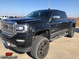 Used 2016 GMC Sierra 1500 Denali 4X4 Truck For Sale In Pauls Valley ... 2018 Gmc Sierra 1500 Pricing Features Ratings And Reviews Edmunds 2014 Denali Pairs Hightech Luxury Capability Truck For Sale Gmc 2015 Quick Look Youtube Used In Hammond Louisiana Dealership 2016 Slt Near Fort Dodge Ia Brand New For Sale Medicine Hat 2019 More Than A Pricier Chevrolet Silverado New 2500hd Billings Mt Vin 1gt12ney6kf168901 Gm Unveils Pickup Trucks Harlan All 2017 Vehicles Lift Flares Wheels Tires