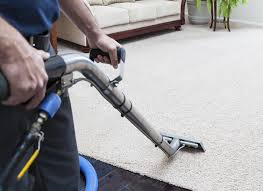 Carpet Steam Cleaning: Professional Vs. DIY
