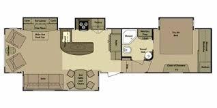 2012 open range rv residential fifth wheel series m 398rls specs