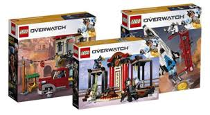 Save 20% On 'Overwatch' LEGO Sets Right Before The Release Date Lego Technic 2in1 Mack Truck Hicsumption Moc Tanker Itructions Youtube Lego City 3180 Tank Speed Build Main Transport Remake Legocom Fire Station 60110 Ugniagesi 60016 The Next Modular Building Revealed Brickset Set Guide And Road Repair Juniors Toys Stop Motion Rescue Brick Expands Its Brickbuilt Lineup With New 2500piece Duplo My First Cars Trucks 10816 Ireland