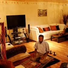 Queensbury Man Practices Islam Largely At Home Closest