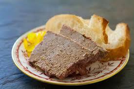 liver pâté classic liver paté recipe with ground pork calf
