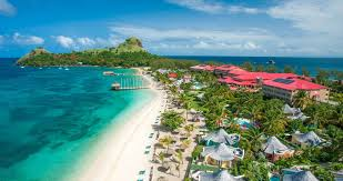 100 J Mountain St Lucia Sandals Montego Bay AllInclusive Luxury Resort In Amaica
