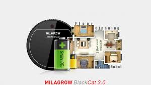Floor Cleaning Robot Project Report by Milagrow Launches Blackcat 3 0 Floor Cleaning Robot Latest News