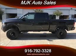 2017 Ram 2500 Dodge Laramie 6.7 Cummins Diesel 4x4 4wd LIFTED For ...