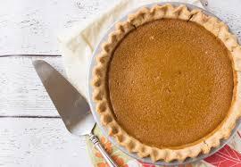 Best Pumpkin Pie With Molasses by Gluten Free Pumpkin Pie Flourish King Arthur Flour