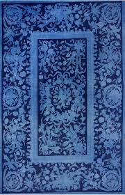 Blue Carpets Designs