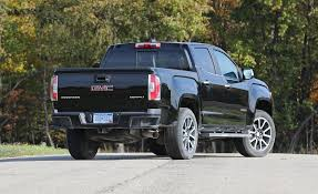 2018 GMC Canyon | Fuel Economy Review | Car And Driver