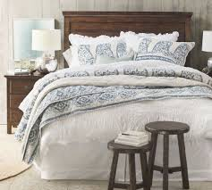 Pottery Barn Raleigh Bed by Prime Pottery Barn Bedroom Furniture