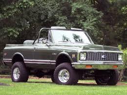 100 Blazer Truck 72 S Pinterest Chevrolet Blazer Chevy Blazer K5