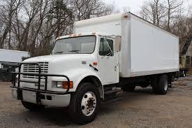 INTERNATIONAL Commercial Trucks For Sale