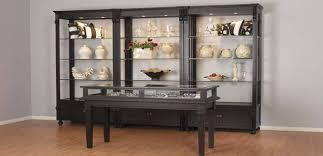 European Style Painted Display Cases Jewelry And Counters Perfect For A Retail Environment