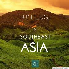 19 Places That Make Southeast Asia The Perfect Spot To Digital