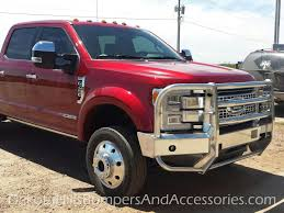 100 Aluminum Ford Truck Dakota Hills Bumpers Accessories Bumper
