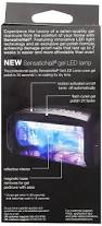 Sensationail Led Lamp Boots by Amazon Com New Sensationail Gel Led Lamp 11 5 Ounce Packaging