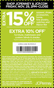 Jcp Coupon Black Friday 2018 - Coupon Code Model Train Stuff