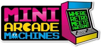 Mini Arcade Cabinet Kit Uk by Arcade Machines