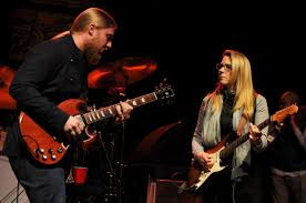 Derek Trucks Is Content With Being 'Oz' In The Tedeschi Trucks Band ...