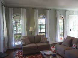 Living Room Curtain Ideas 2014 by Living Room Curtains Ideas Sheer Curtains