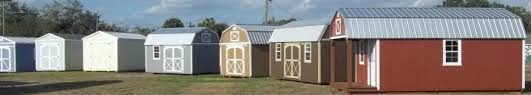 Weatherking Sheds Ocala Fl by Storage Sheds Barns Tampa Orlando Fort Myers Ft Lauderdale Port