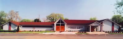 Lawrence E Moon Funeral Home