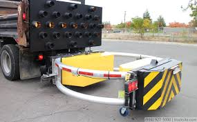 TrafFix Devices Scorpion TMA Model A Truck Mounted Attenuator For ... Truck Mounted Attenuator Tmaus 100k Autonomous Tma Atma Aipv Micro Systems Inc Riirtm301d Operate A Or Trailer Trans Public Surplus Auction 1297851 Scorpion 10002 Safety And Cstruction Used 2006 Gmc C7500 Tenuator Truck For Sale In New Jersey 11236 This Lumbering Selfdriving Is Designed To Get Hit Wired Intertional Stakeattenuator Port Authority Of Ny Flickr Trucks Logistics Tank Valves Services Available Truckmounted Tenuators Garden State Highway Products Curry Supply Crash Youtube