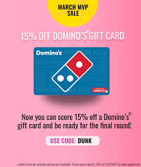 EXPIRED) Swych: Save 15% On Domino's Gift Card With Promo ... Pizza Hut Coupons Promo Codes Specials Free Coupon Apps For Android Phones Fox Car Partsgeek July 2019 Kleinfeld Bridal Party Code 95 Restaurants Having Veterans Day Meals In Disney Store 10 Discount Plaquemaker Coupons Tranzind Delivery Twitter National Pasta 2018 Where To Get A Free Bowl And Deals Big Cinemas Paypal April Fazolis Coupon Offer Promos By Postmates Fazoli S Thai Place Boston Massachusetts Ge Holiday Lighting Discount Tire Lubbock Tx 82nd Food Deals On Couponsfavcom